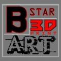 Bstar3Dprint