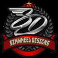 SimWheel_Designs