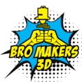 BroMakers3d