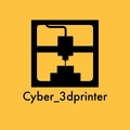 Cyber_3dprinter