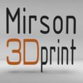 Mirson3Dprint