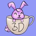 3Dtea