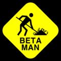 BetaMan