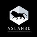 Aslan3d