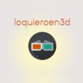 LoQuieroen3D