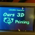 Ours3DPrinting
