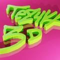 Tezuka_3D