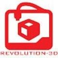 Revolution3D